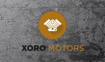 [:am] Խորո Մոթորս [:ru] Хоро Мотор [:en] Xoro Motors [:]