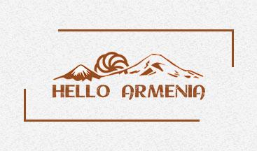 Hello Armenia